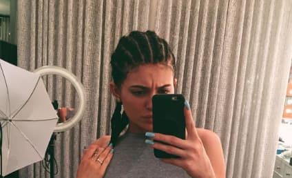 Kardashians in Cornrows: Who Wore Them Best?