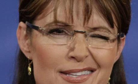 Sarah Palin: The Future of Politics or an Ordinary D-Lister?