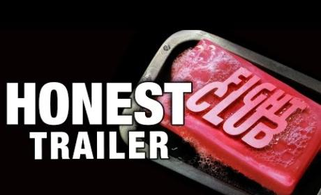 Fight Club Honest Trailer