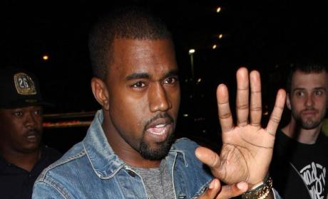 Kanye West Died? No, Just Another Hoax