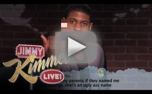 NBA Players Read Mean Tweets, Part 2