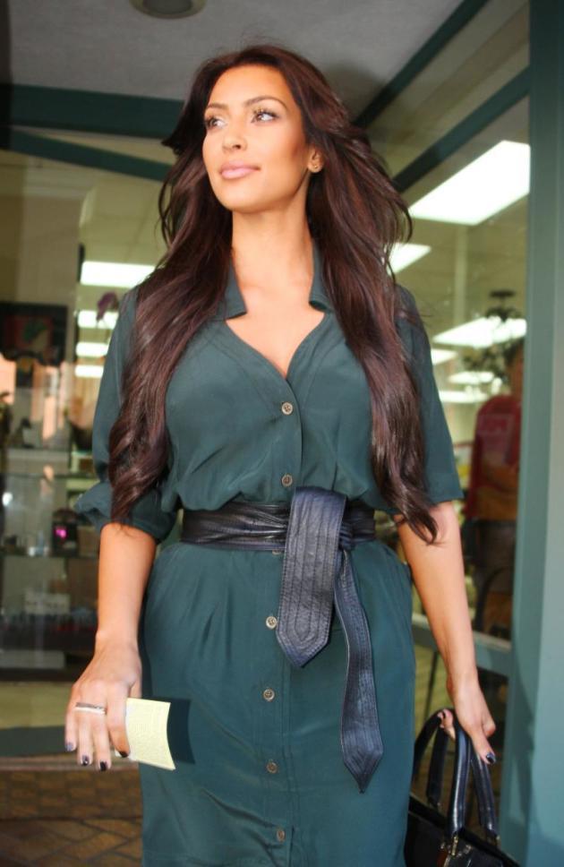 Photo of Kim