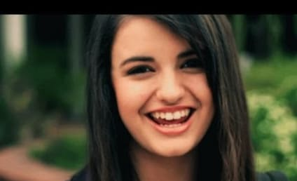 Happy Friday From the Legendary Rebecca Black!