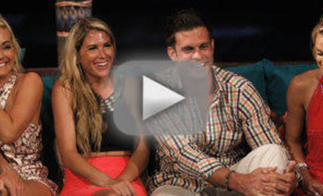 Bachelor in Paradise Recap: Is Joe Bailey the Worst Person Alive?