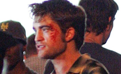 Robert Pattinson: Terrified by Fans!