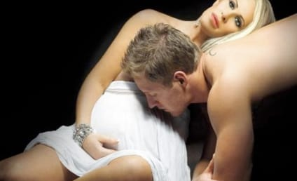 Kim Zolciak and Kroy Biermann: Married!
