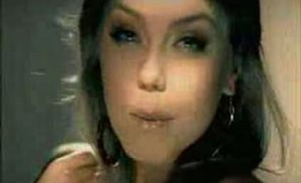 A Pair of Oksana Pochepa Music Videos