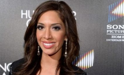 Farrah Abraham Fired From Teen Mom: Right or Wrong?