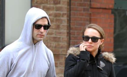 Natalie Portman, Benjamin Millepied Welcome Son!