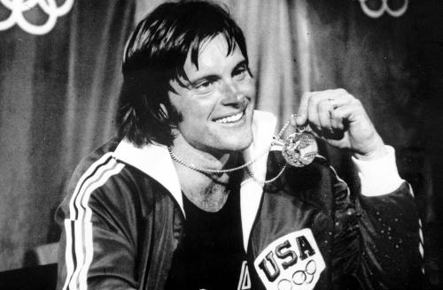 Bruce Jenner: Olympian