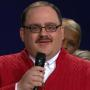 Sexy Ken Bone Costume Sells Out; Legend of #TheBoneZone Continues