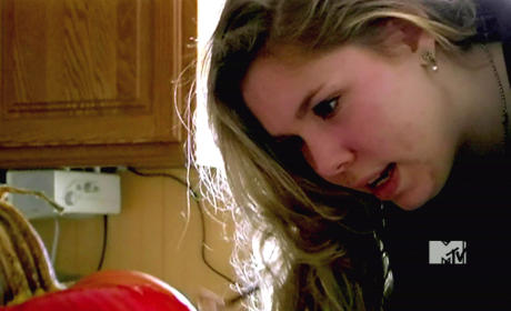 A Kailyn Lowry Pic