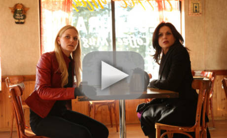 Once Upon a Time Season 4 Episode 20 Recap: Meeting Lily