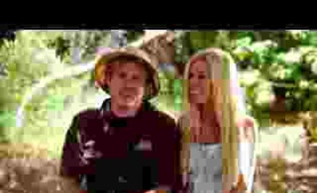 Spencer Pratt, Heidi Montag Star in Pizza Hut Ad