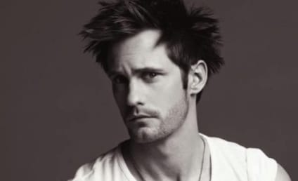 Happy Birthday, Alexander Skarsgard!