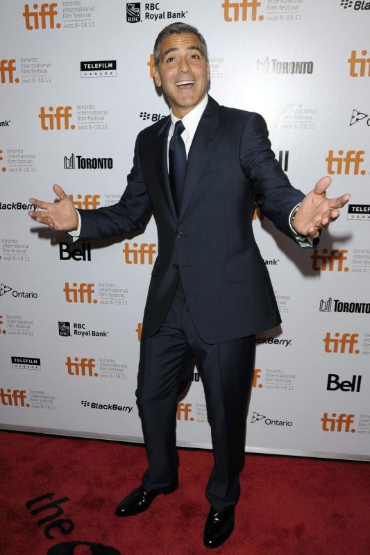 George Clooney: Best