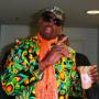 Dennis Rodman to Coach Topless Women's Basketball Team
