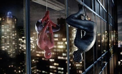 Spider-Man 3 Poster Released