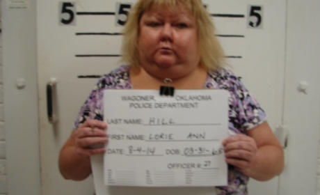 Oklahoma Teacher Shows Up Drunk, Pantsless For First Day of Work
