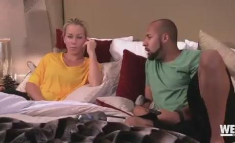 Hank Baskett Reflects on Cheating Scandal: How Awkward, Wrong and Disgusting!