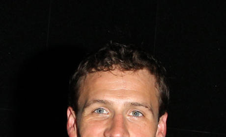 Hot Ryan Lochte Pic