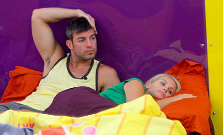 Big Brother Recap: Fighting For the Crumbs