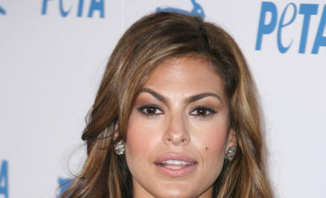 Eva Mendes Clothed Cops a Feel of Eva Mendes Nude