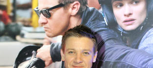 """Jeremy Renner Refers to Kardashians as """"Ridiculous, Stupid People"""""""