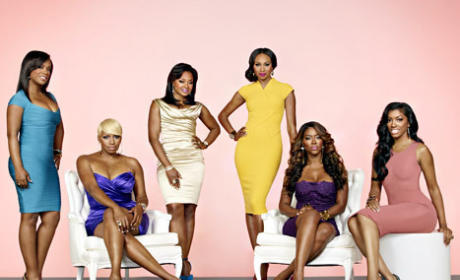 The Real Housewives of Atlanta Season 5 Cast