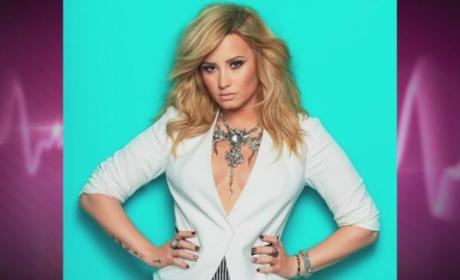 Demi Lovato: Alcohol is Poison!