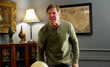 Dennis Quaid Meltdown Mystery: Solved! Hilarious!