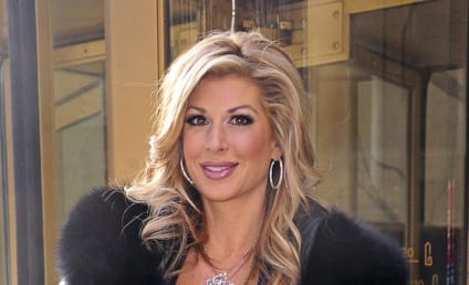 Alexis Bellino: A New, Real Housewife