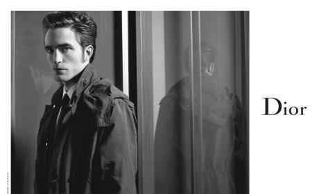 Robert Pattinson is Handsome