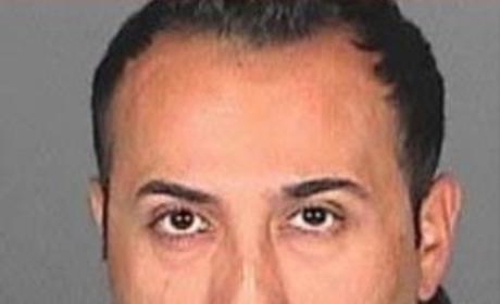 Adnan Ghalib Resurfaces ... in Court