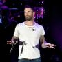 Adam Levine on Parenthood: WTH Am I Doing?!?