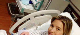 Ivanka Trump Baby Photo, Name: Revealed!