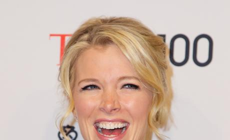 Megyn Kelly Laughing