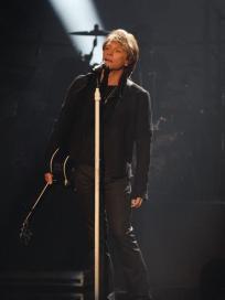 Bon Jovi at the AMAs