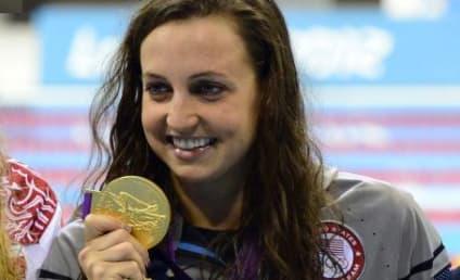 Rebecca Soni Wins Gold, Destroys World Record in Swimming Final