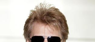 Bon Jovi Photograph