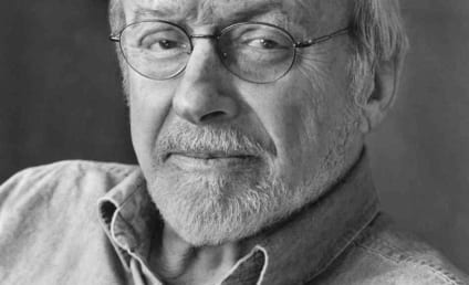 E.L. Doctorow Dies; Beloved Author Was 84