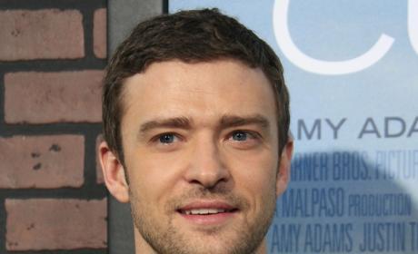 Justin Timberlake Denies Dropping B Word on Britney