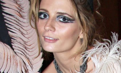Report: Mischa Barton Tried to Commit Suicide
