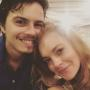 Lindsay Lohan: In Denial As Friends Urge Her to Leave Abusive Fiance?