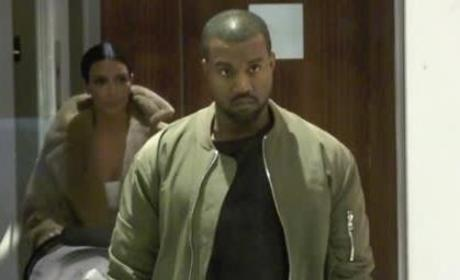 Kanye West to Undergo Anger Management