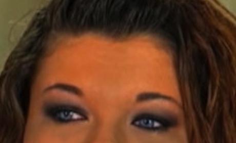Amber Portwood Makeup