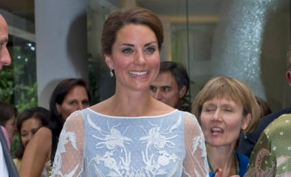 Kate Middleton Naked Photo Scandal Mortifies, But Empowers Duchess