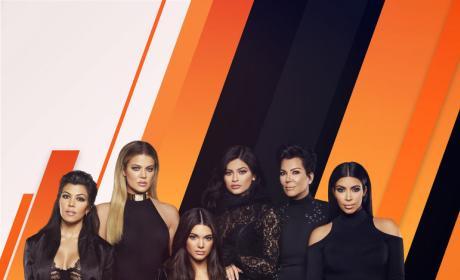 Kim Kardashian: Using Saint West to Boost KUWTK Ratings?!