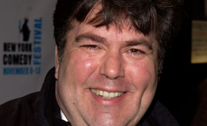 Kevin Meaney Dies; Beloved Comedian Was 60 Years Old