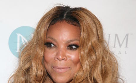 Wendy Williams Defends Iggy Azalea: Haters Hate 'Cause She's White!